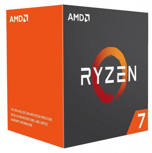 پردازنده RYZEN7