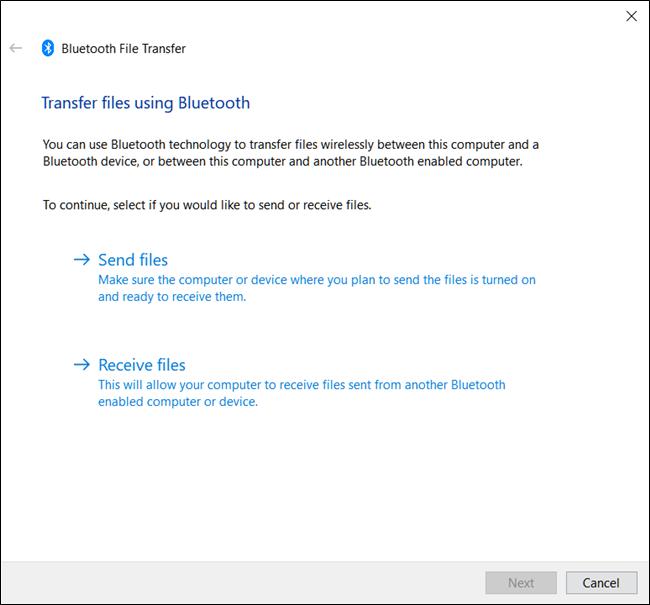 حل مشکل بلوتوث لپ تاپ
