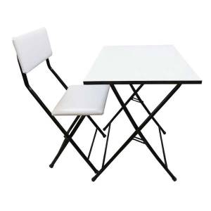 معرفی 48 مدل میز تحریر [تاشو و ساده] ارزان قیمت + خرید
