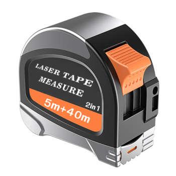 خرید 52 مدل بهترین متر لیزری [دقیق و حرفه ای] ارزان قیمت