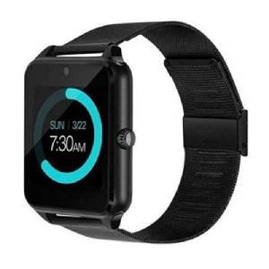 خرید اینترنتی 52 مدل ساعت هوشمند حرفه ای و ارزان قیمت