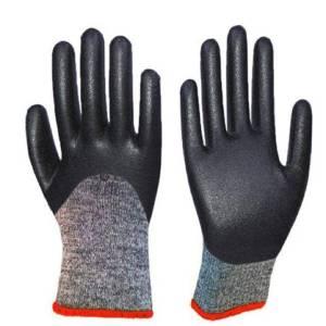 دستکش کار حرارتی
