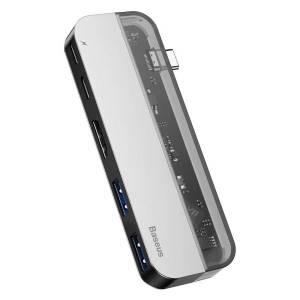 خرید 48 مدل بهترین هاب USB [پرسرعت و حرفه ای] با قیمت ارزان