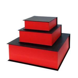خرید 52 مدل جعبه کادو [شیک و فانتزی] ارزان قیمت در بازار