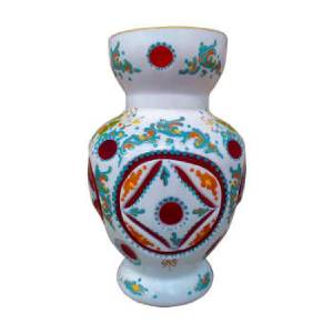 خرید 48 مدل گلدان شیشه ای [شیک و خاص] ارزان قیمت با تخفیف ویژه
