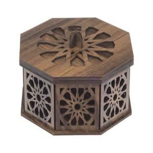 خرید 44 مدل جعبه هدیه چوبی [شیک و لاکچری] ارزان قیمت