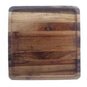 خرید 44 مدل سینی چوبی [سنتی و مدرن] پایه دار و ساده ارزان قیمت