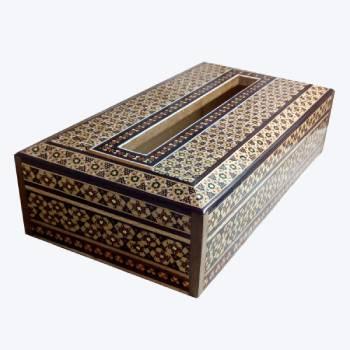 خرید 48 مدل جعبه خاتم کاری [شیک و مدرن] با قیمت مناسب