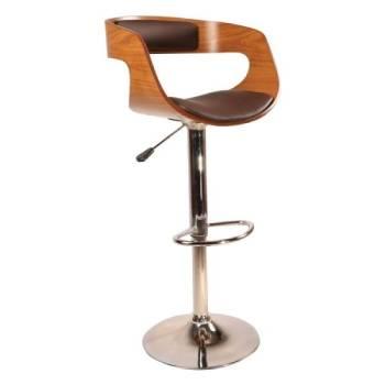 خرید 48 مدل بهترین صندلی کانتر [شیک و زیبا] فلزی و چوبی