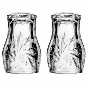 خرید 52 مدل نمکدان [شیک و فانتزی] جنس شیشه ای، چوبی، مسی و پلاستیکی
