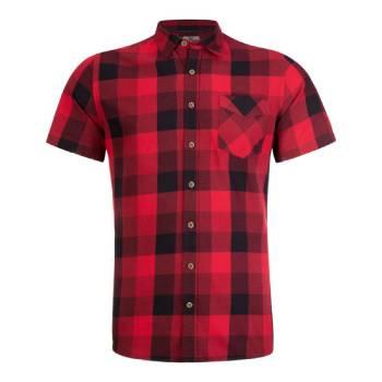 خرید 49 مدل پیراهن آستین کوتاه مردانه [شیک و جدید] ارزان قیمت