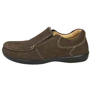 خرید 41 مدل کفش طبی مردانه چرمی [شیک و جذاب] ارزان قیمت در بازار