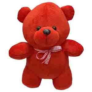 عروسک طرح خرس