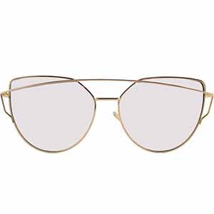 خرید 51 مدل عینک آفتابی زنانه [شیک و لاکچری] اصل با قیمت ارزان