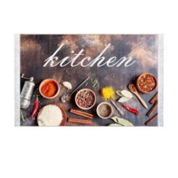 خرید 44 مدل فرش آشپزخانه [شیک و مدرن] پرفروش و ارزان قیمت