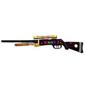 خرید 43 مدل تفنگ اسباب بازی ترقه ای و پلاستیکی [جذاب] و ارزان قیمت