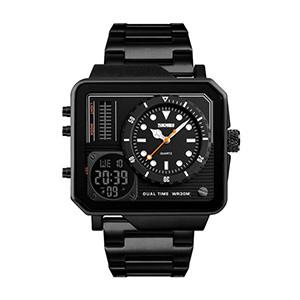 خرید 45 مدل ساعت مردانه اسپرت و کلاسیک [حرفه ای] و ارزان قیمت