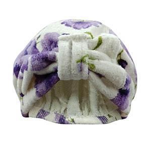 کلاه حمام